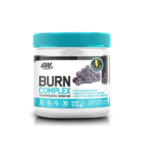 Optimum Nutrition Burn Complex (Caffeine)