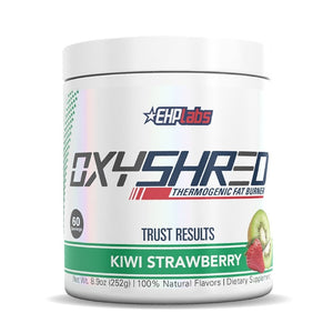 EHP Labs OxyShred - Australian Distributor - Oxygen Nutrition