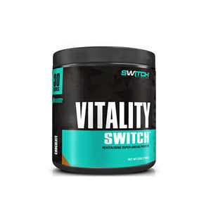 Switch Nutrition Vitality Switch - Australian Distributor - Oxygen Nutrition