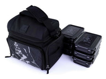 Performer Fitness 6 Meal Carry Bag - Australian Distributor - Oxygen Nutrition