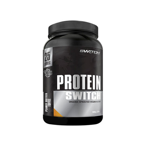 Switch Nutrition Protein Switch - Australian Distributor - Oxygen Nutrition