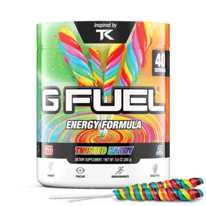 G FUEL High Energy Formula | Best Price | Australian Supplier