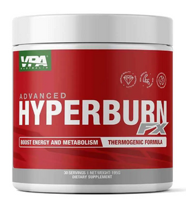 VPA HyperBurn FX Fat Burner