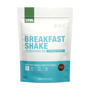 VPA Breakfast Shake