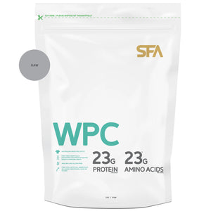 SFA Whey Protein Concentrate WPC - Australian Distributor - Oxygen Nutrition