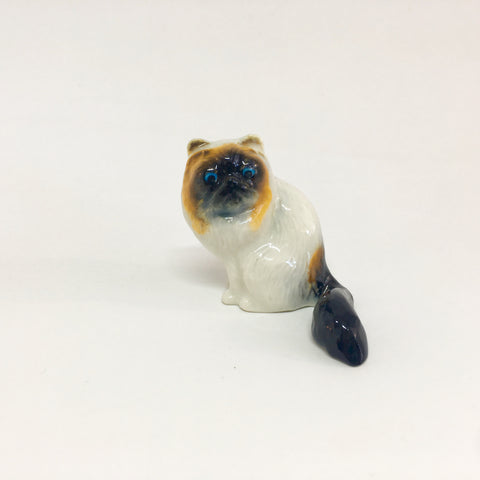 Miniature Ceramic Grumpy Cat