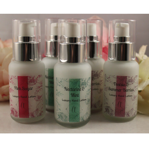 50ml Hand Lotion