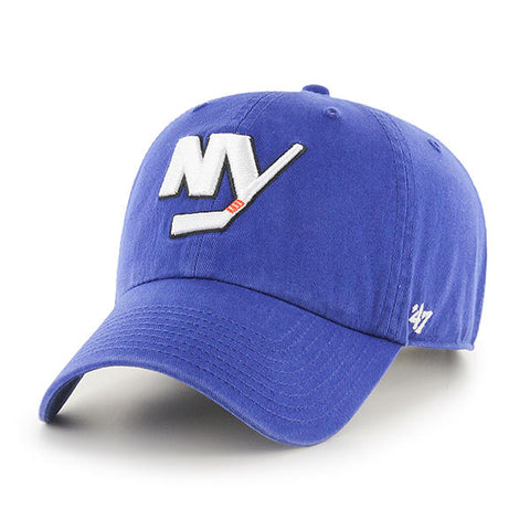 New York Islanders Clean Up Cap