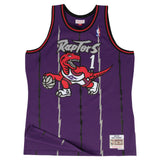 Tracy McGrady Toronto Raptors Swingman Jersey