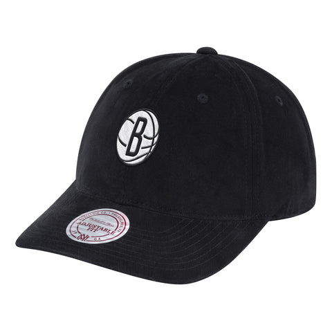 Brooklyn Nets Strapz Strapback