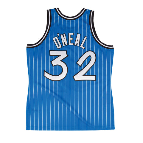 Orlando Magic Shaquille O'Neal 1994-1995 Authentic Jersey