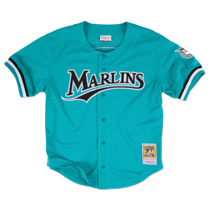 Andre Dawson Florida Marlins Batting Practice Jersey