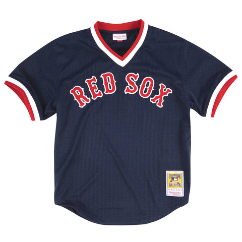 Ted Williams Red Sox Batting Practice Jersey