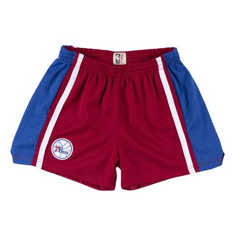 Philadelphia 76ers Women's Jump Shot Shorts