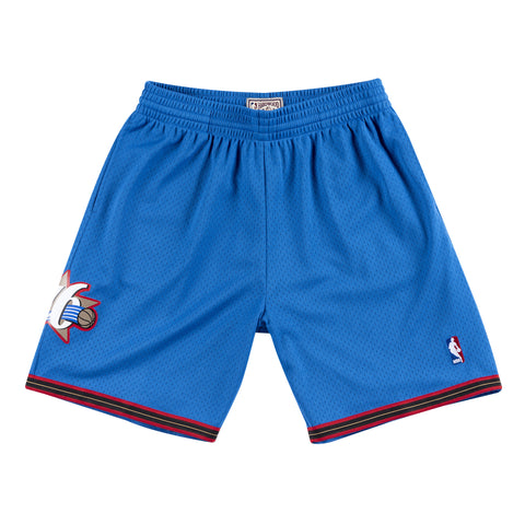 Philadelphia 76ers Alternate Swingman Shorts