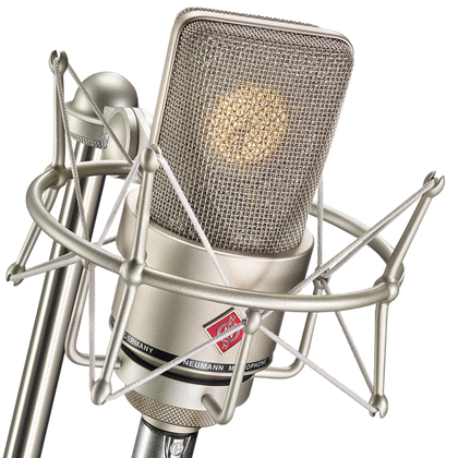 TLM 103 Large-diaphragm Condenser Microphone SET