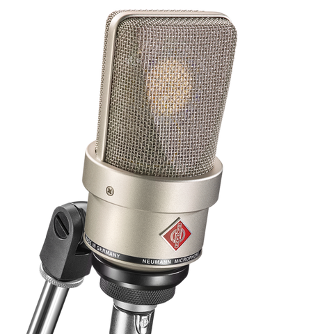 TLM 103 Large-diaphragm Condenser Microphone
