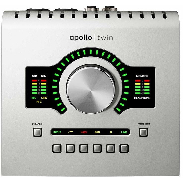 Apollo Twin USB w/ DUO Processing (Win)
