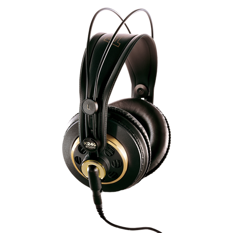 K240 Studio Over-ear, Semi-open Headphones