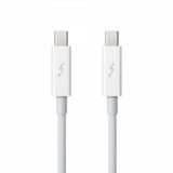 Apple Thunderbolt Cable - White