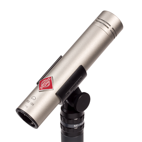 KM 184 Cardioid Small-diaphragm Condenser Microphone