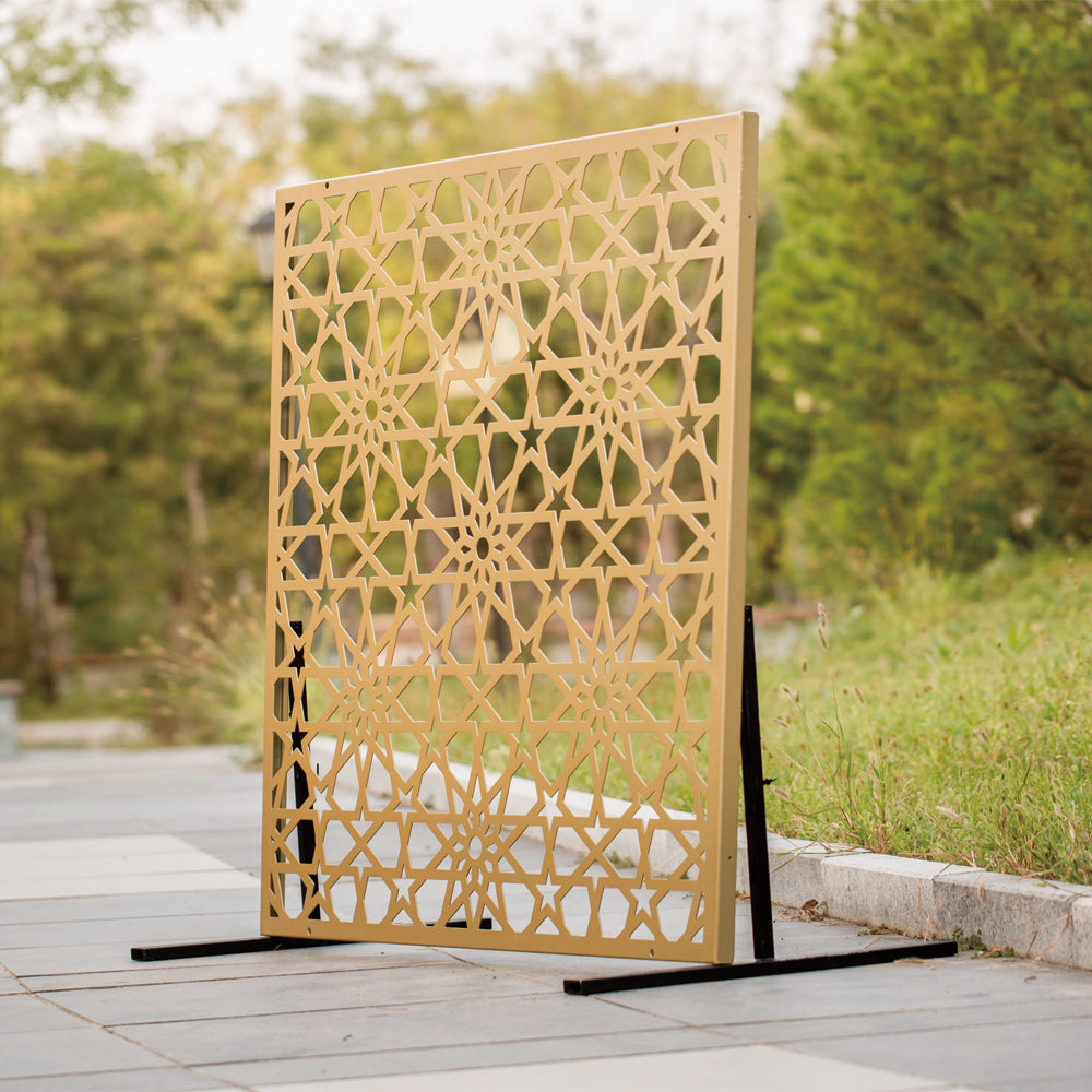 Decorative laser cut screen – KAYI SHOP