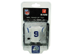Dallas Cowboys Tony Romo wind-up toy - Toys 'N' The Attic