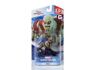 Marvel Drax Disney Infinity 2.0 Figurine - Toys 'N' The Attic