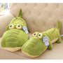 large 70cm stuffed animals crocodile plush toys kawaii crocodile pillow plush toys cute animal dolls for kids birthday gift - Toys 'N' The Attic