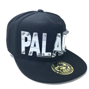 PALADIN VOLTRON HAT IN BLACK