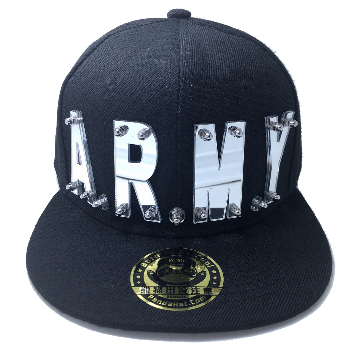 BTS ARMY HAT