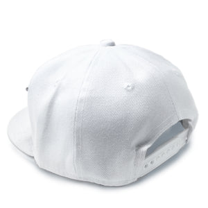 KAWAII HAT IN WHITE