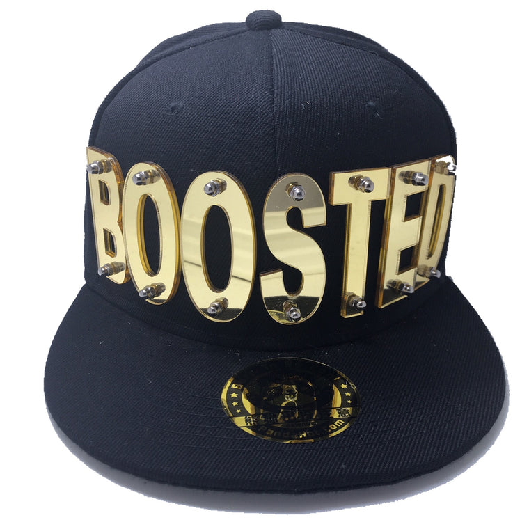 BOOSTED HAT
