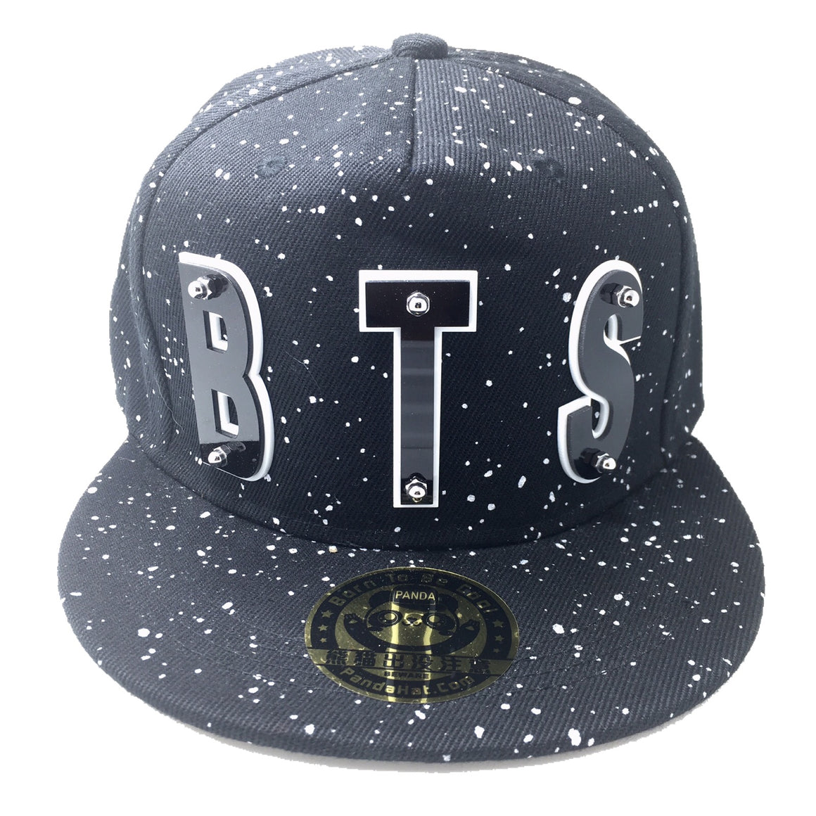 BTS HAT STARRY NIGHT
