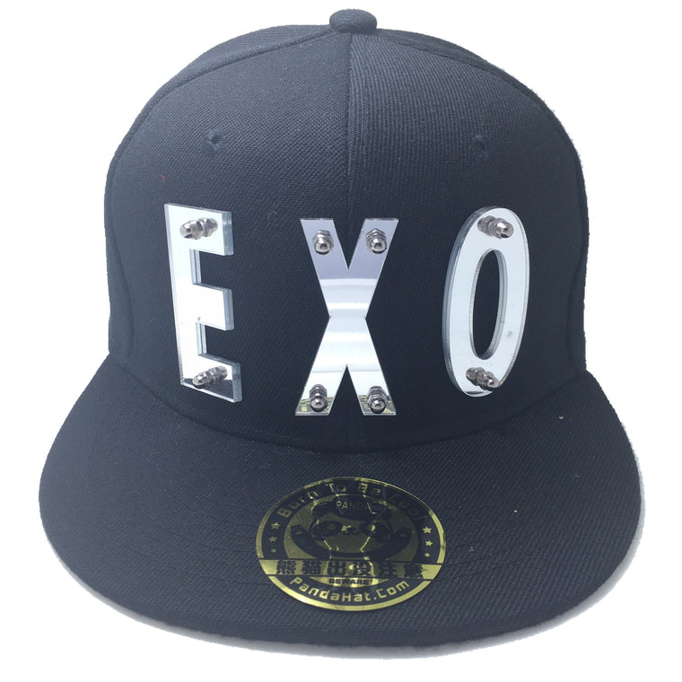 EXO HAT SILVER
