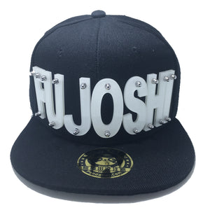 FUJOSHI HAT WHITE