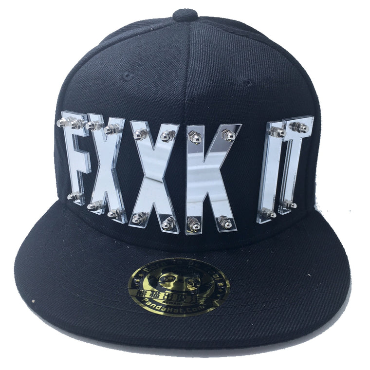 FXXK IT HAT BIG BANG
