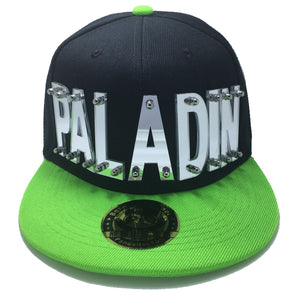 paladin voltron hat green