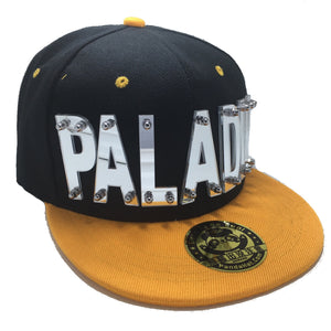 paladin voltron hat yellow