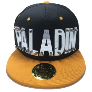 paladin hat yellow