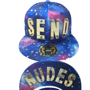 SEND NUDES HAT