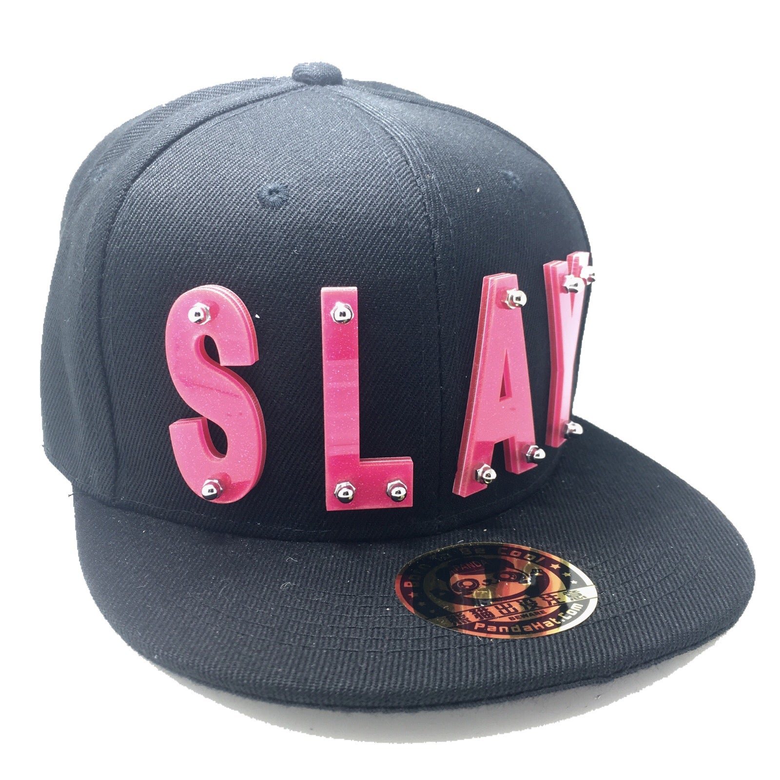 SLAY HAT RED · SLAY HAT IN BLACK ... 5bdc72029fb
