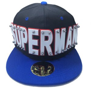 SUPERMAN HAT