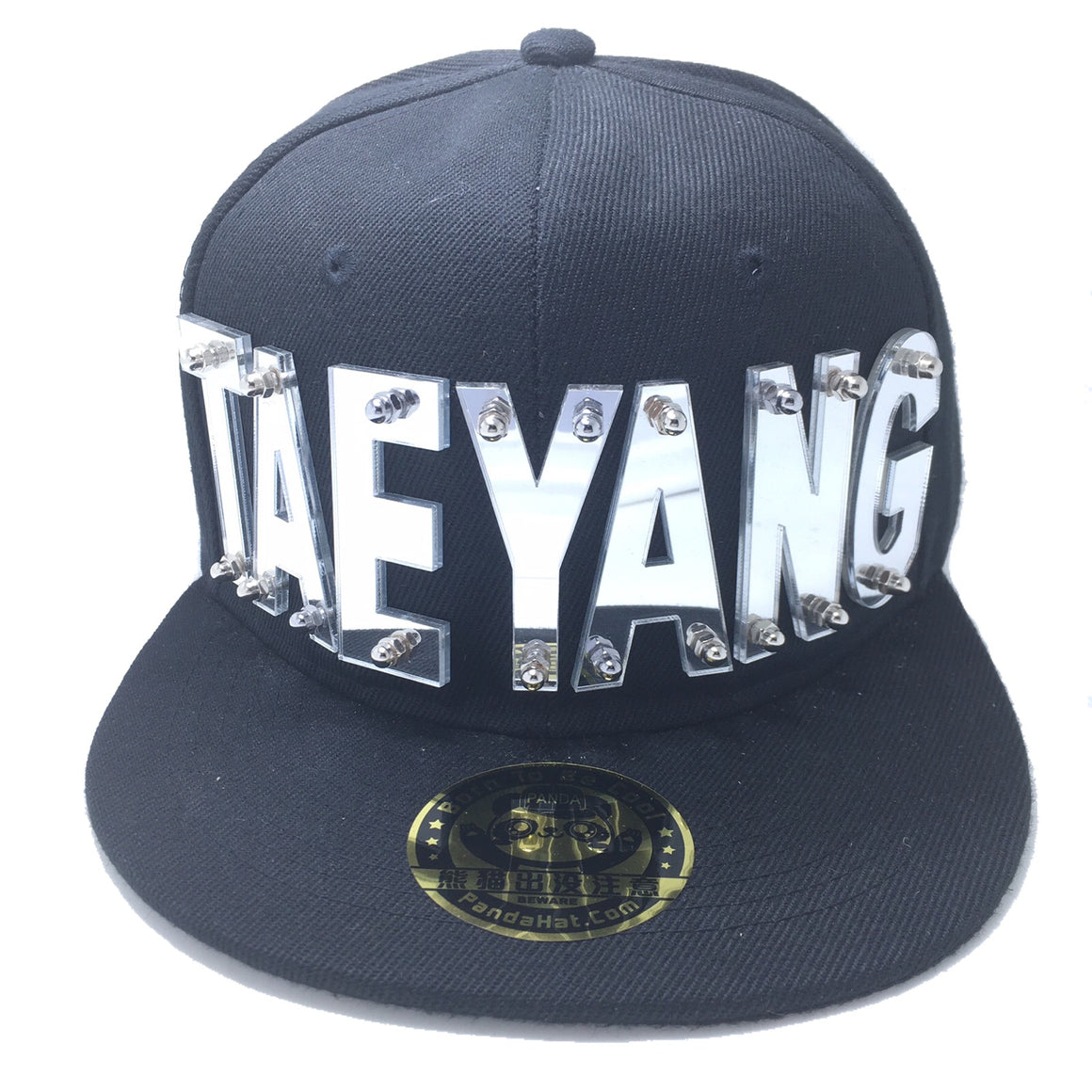 TAEYANG HAT BIG BANG