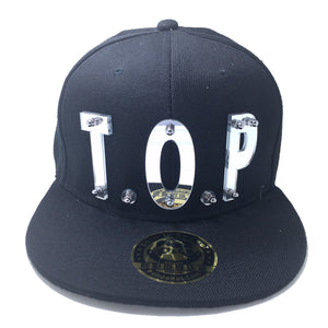 T.O.P HAT BIG BANG