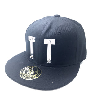T T HAT IN BLACK