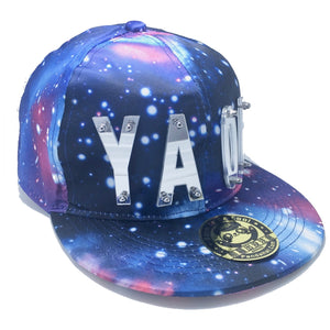 YAOI HAT GALAXY