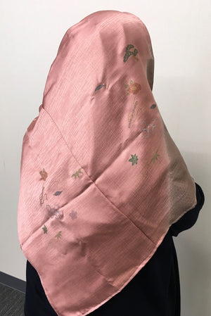 KIMONO HIJAB【Limited item with only one in the world】
