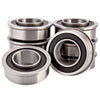 "3/4"" Flanged Precision Ball Bearing - XiKe Bearing"