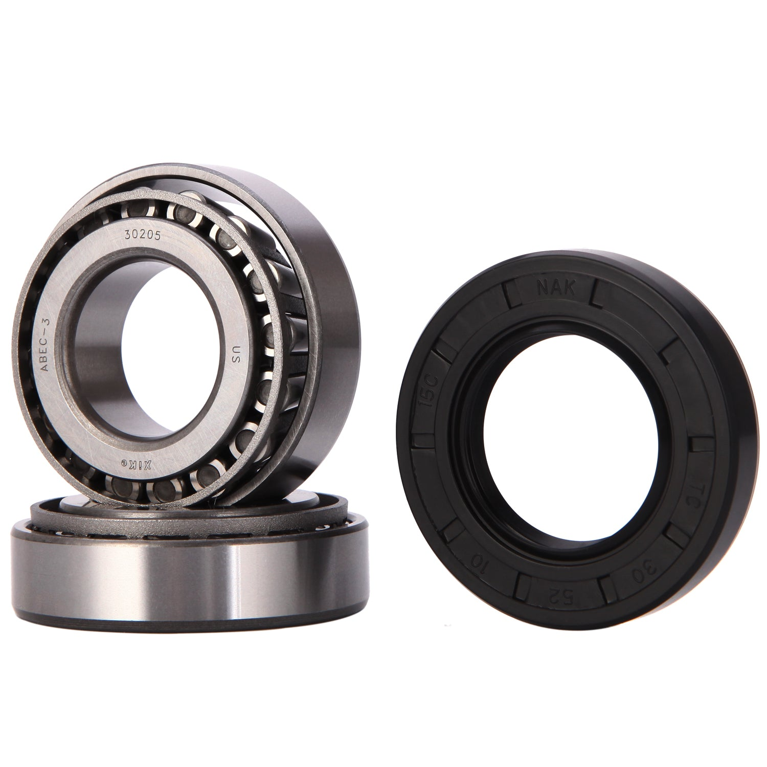 1, Q58 XiKe Roller Ball Transfer Bearings